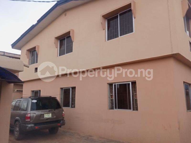 3 bedroom Blocks of Flats for sale Peace Estate Aboru Iyana Ipaja Ipaja Lagos - 4