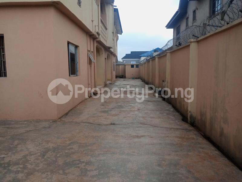 3 bedroom Blocks of Flats for sale Peace Estate Aboru Iyana Ipaja Ipaja Lagos - 3