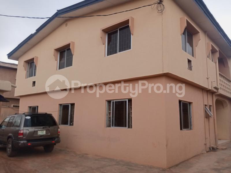 3 bedroom Blocks of Flats for sale Peace Estate Aboru Iyana Ipaja Ipaja Lagos - 0