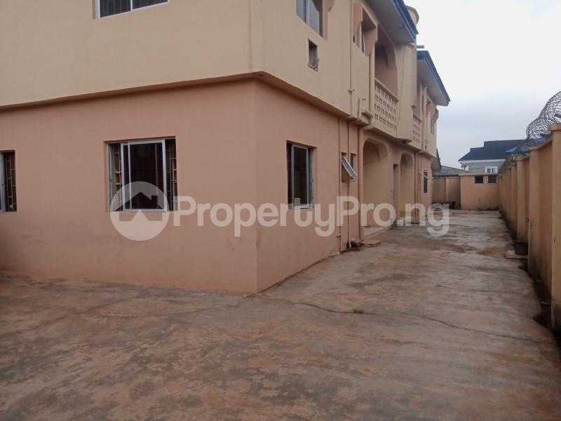 3 bedroom Blocks of Flats for sale Peace Estate Aboru Iyana Ipaja Ipaja Lagos - 1