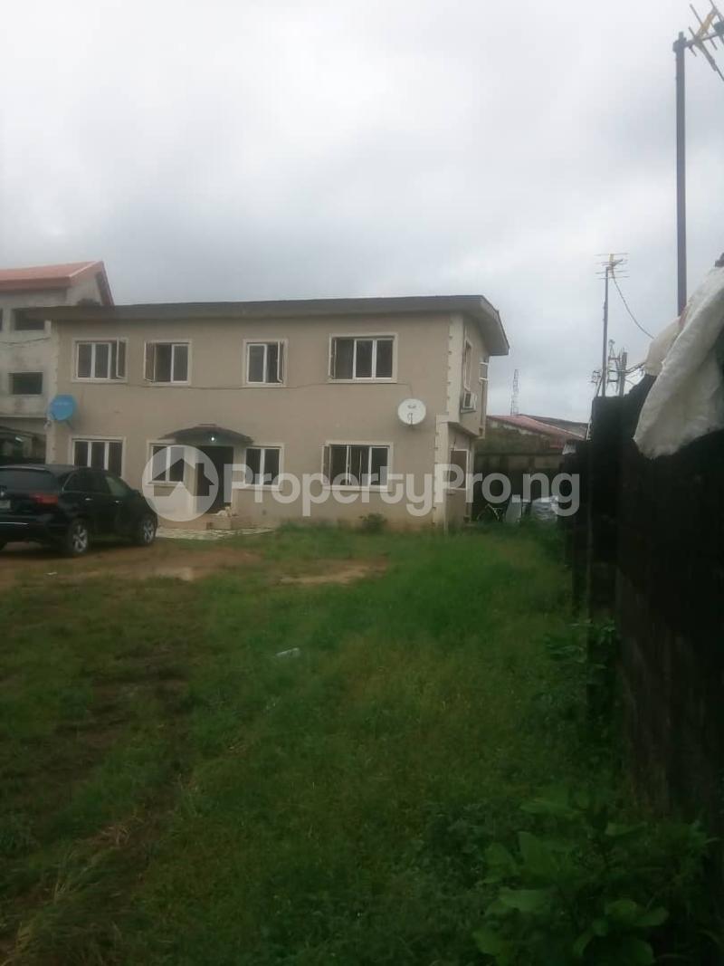2 bedroom Terraced Duplex for sale Graceland Estate Egbeda Alimosho Lagos - 0