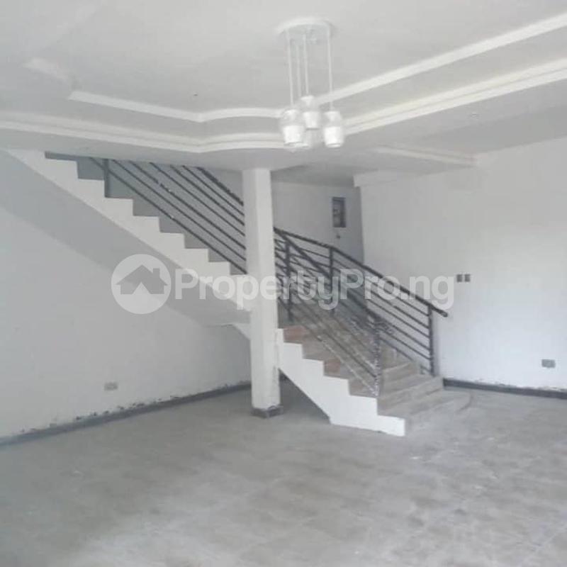 3 bedroom Terraced Duplex House for sale Sangotedo Lagos - 1