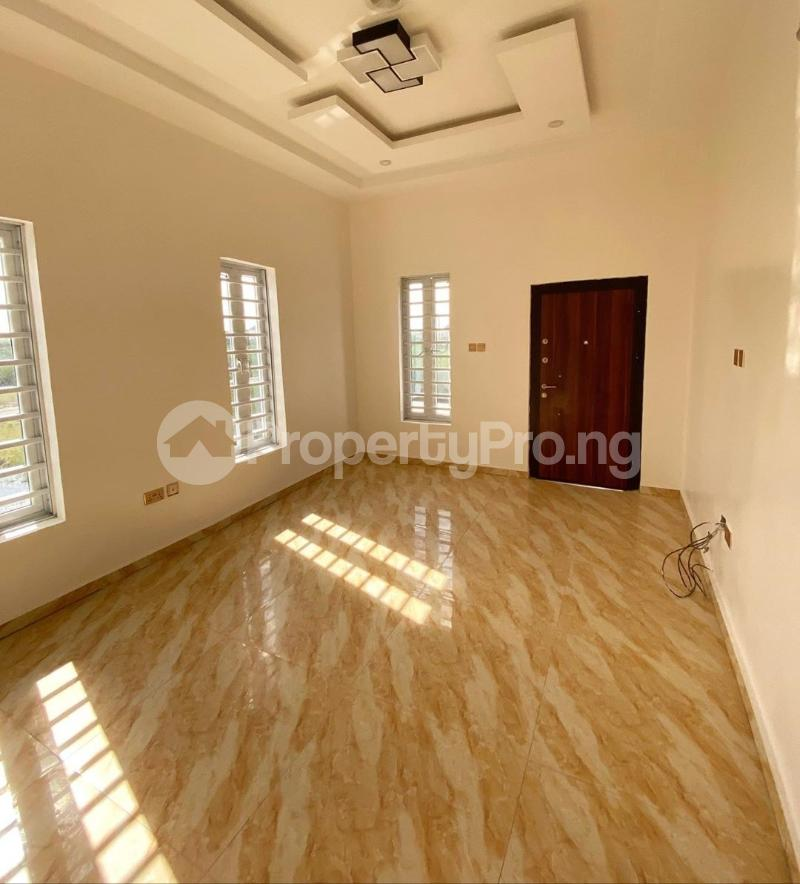 3 bedroom Terraced Duplex House for sale Sangotedo Lagos - 3
