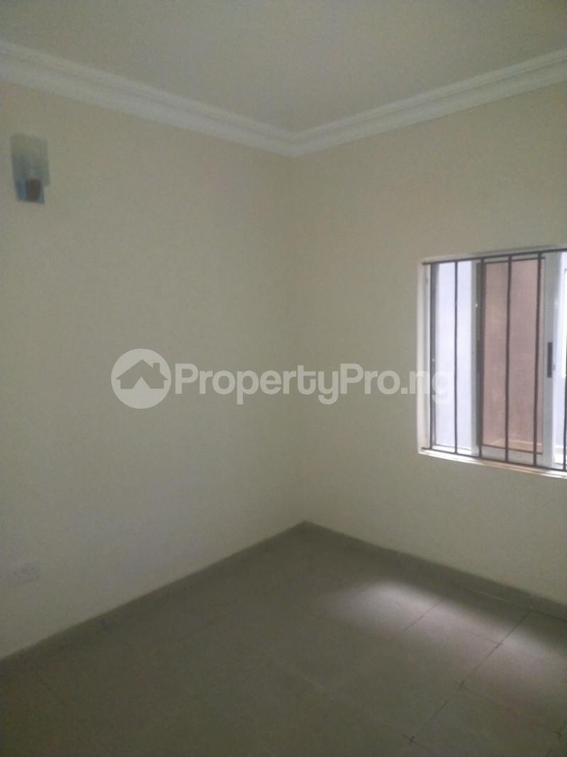 4 bedroom Flat / Apartment for rent Off Coker road ilupeju Coker Road Ilupeju Lagos - 5