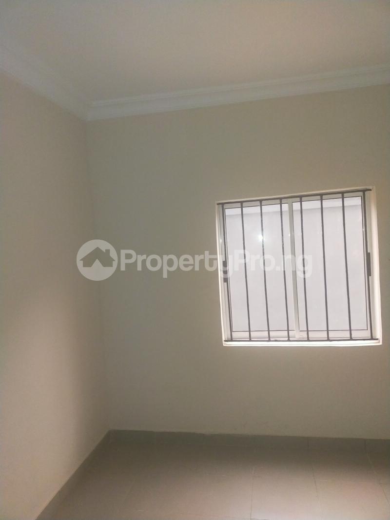 4 bedroom Flat / Apartment for rent Off Coker road ilupeju Coker Road Ilupeju Lagos - 4