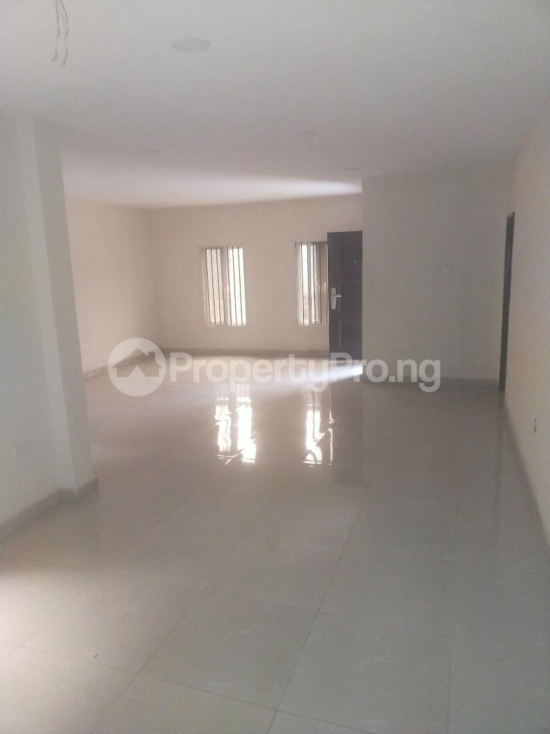 4 bedroom Flat / Apartment for rent Off Coker road ilupeju Coker Road Ilupeju Lagos - 2