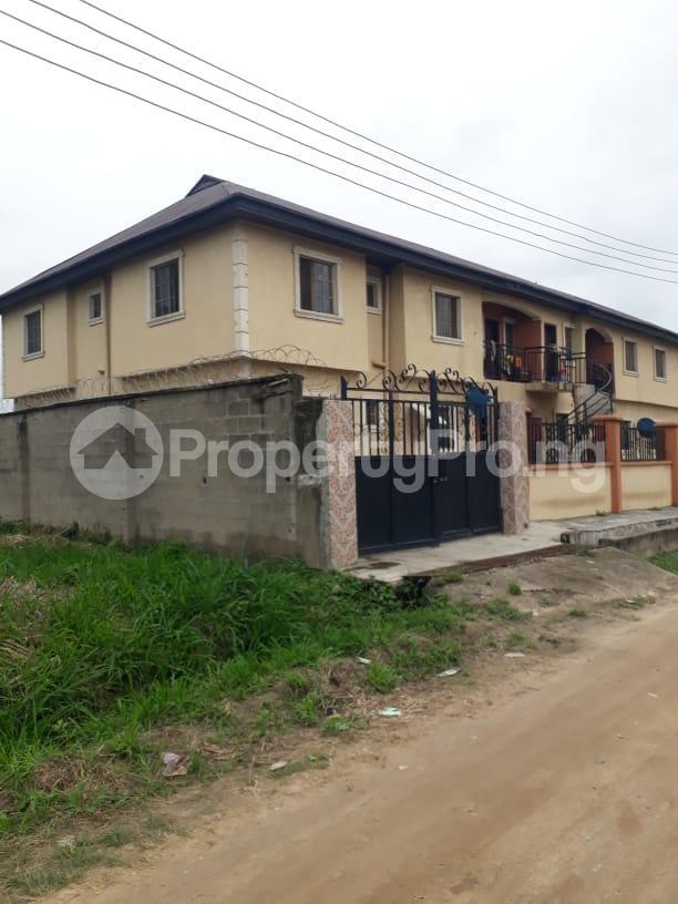 10 bedroom Self Contain for sale Valley View Estate Ebutte Ikorodu Ebute Ikorodu Lagos - 0