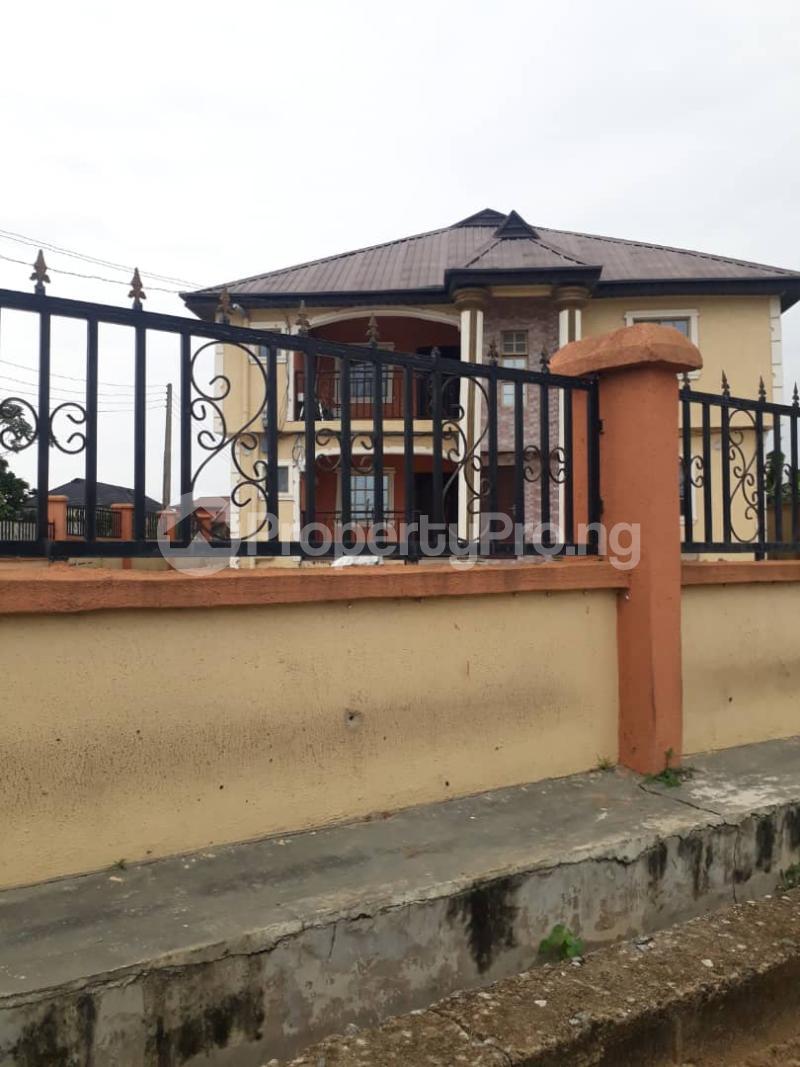 10 bedroom Self Contain for sale Valley View Estate Ebutte Ikorodu Ebute Ikorodu Lagos - 1