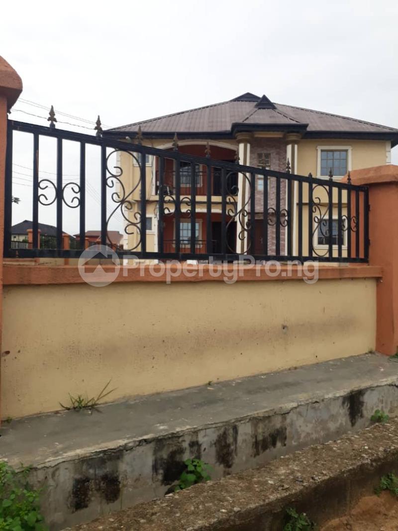 10 bedroom Self Contain for sale Valley View Estate Ebutte Ikorodu Ebute Ikorodu Lagos - 3