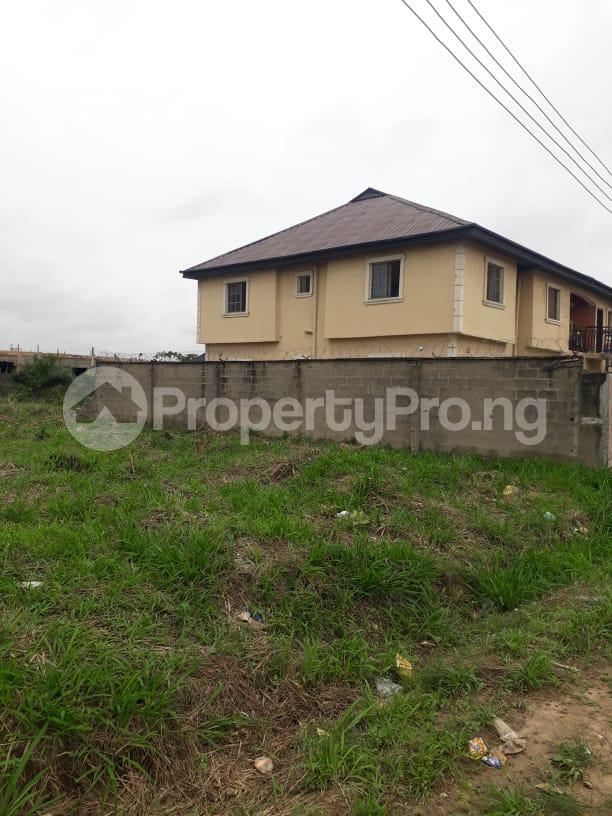 10 bedroom Self Contain for sale Valley View Estate Ebutte Ikorodu Ebute Ikorodu Lagos - 2
