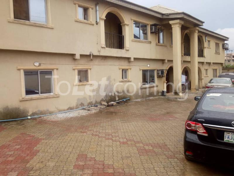 House for sale ajao estate,oshodi,isolo Ajao Estate Isolo Lagos - 2