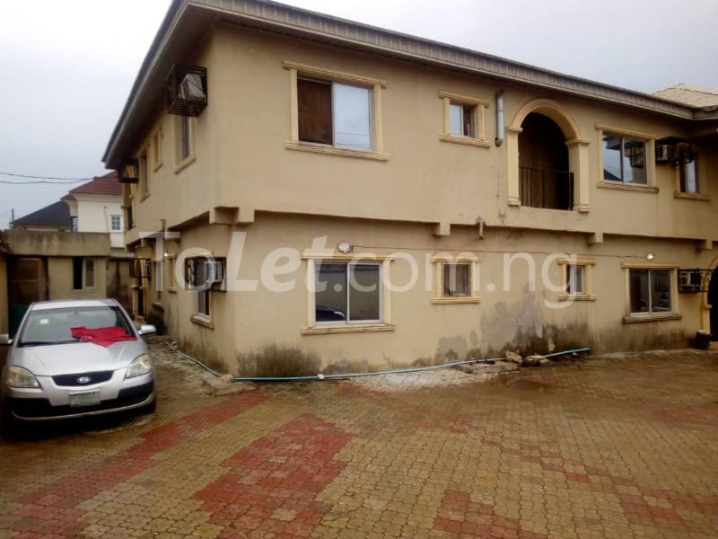 House for sale ajao estate,oshodi,isolo Ajao Estate Isolo Lagos - 0