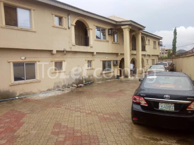 House for sale ajao estate,oshodi,isolo Ajao Estate Isolo Lagos - 3