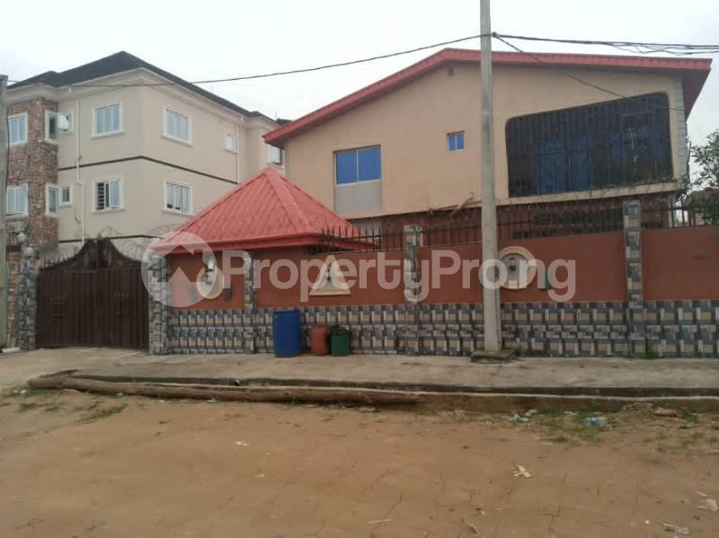 3 bedroom Penthouse Flat / Apartment for sale Ajao estate Airport Road Oshodi Lagos - 0