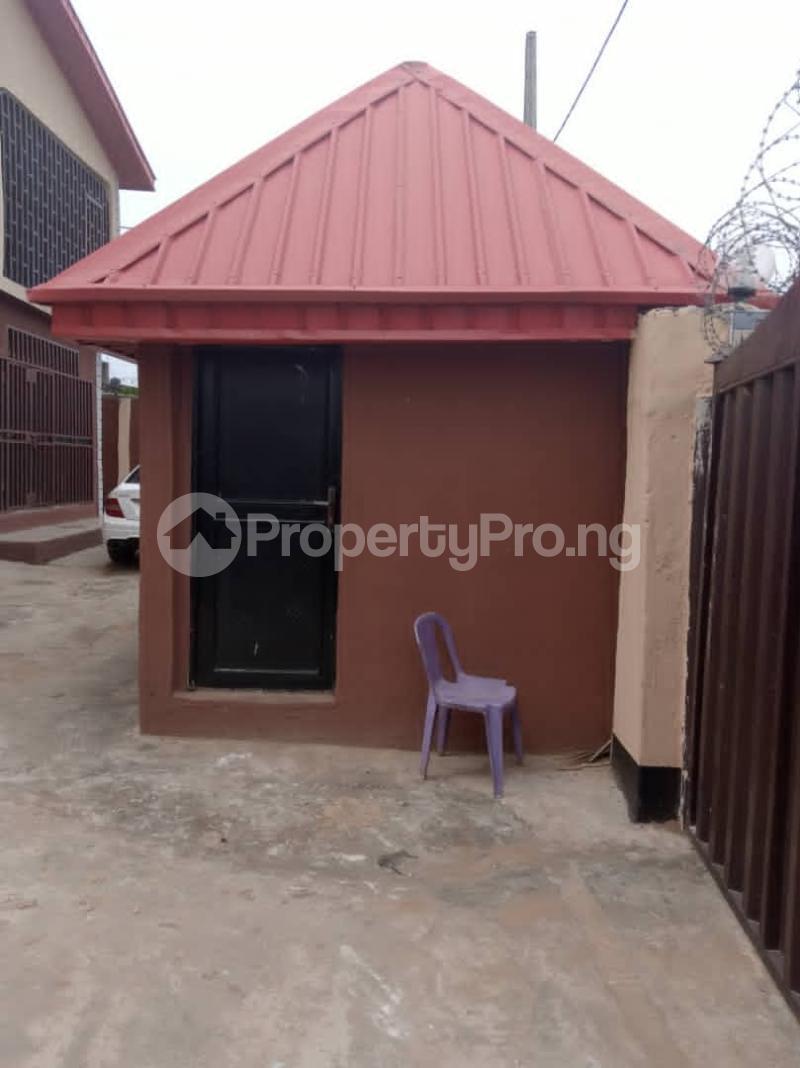 3 bedroom Penthouse Flat / Apartment for sale Ajao estate Airport Road Oshodi Lagos - 9