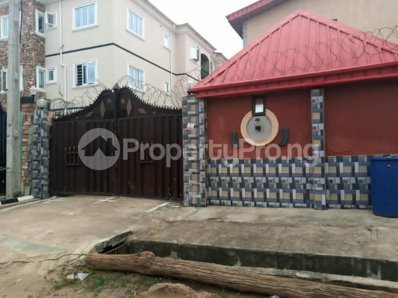 3 bedroom Penthouse Flat / Apartment for sale Ajao estate Airport Road Oshodi Lagos - 1