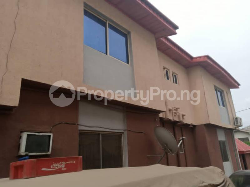 3 bedroom Penthouse Flat / Apartment for sale Ajao estate Airport Road Oshodi Lagos - 8