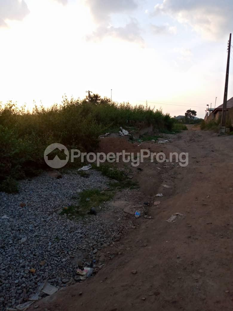 Residential Land for sale Moniya Area Along Oyo Ibadan Express Road Moniya Ibadan Oyo - 0