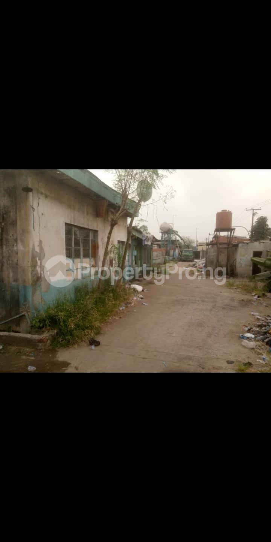Commercial Land for sale Ikorodu road(Ilupeju) Ilupeju Lagos - 1