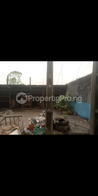 Commercial Land for sale Ikorodu road(Ilupeju) Ilupeju Lagos - 4