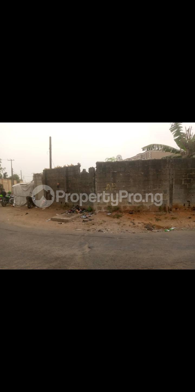 Commercial Land for sale Ikorodu road(Ilupeju) Ilupeju Lagos - 3