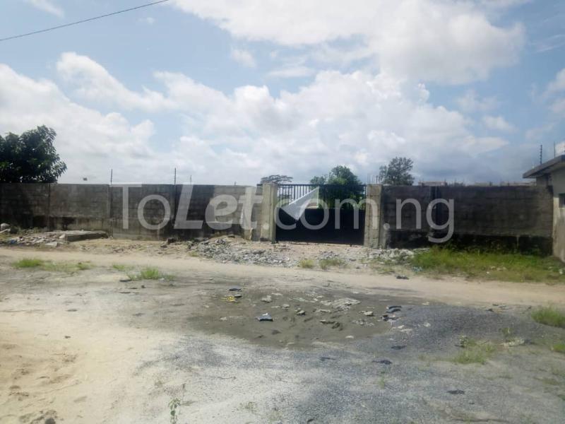 Land for rent Eko Akete, Before Awoyaya  Ibeju-Lekki Lagos - 0