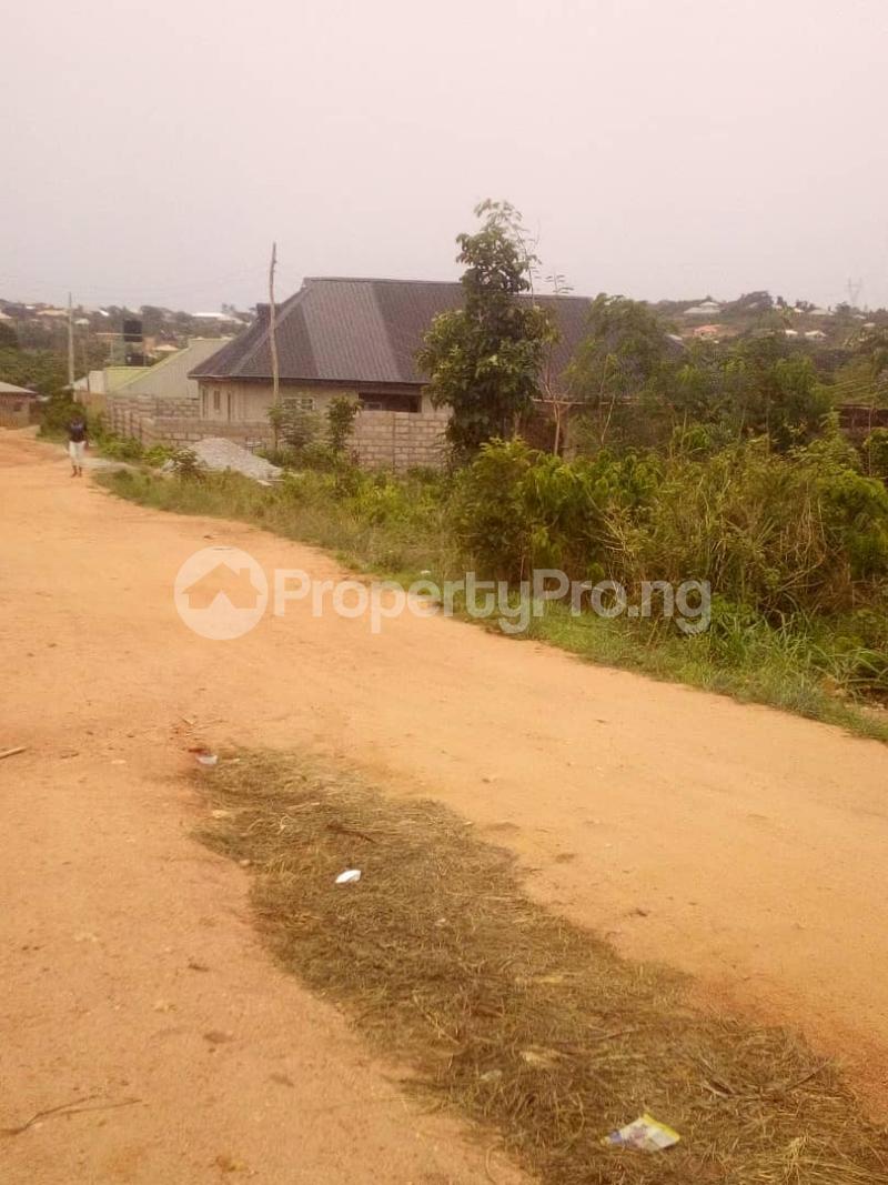 Residential Land Land for sale  itesiwaju estate, gbopa area ologuneru Ibadan Ido Oyo - 3