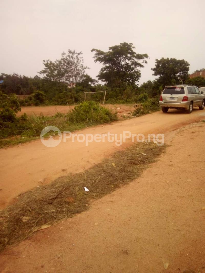 Residential Land Land for sale  itesiwaju estate, gbopa area ologuneru Ibadan Ido Oyo - 0