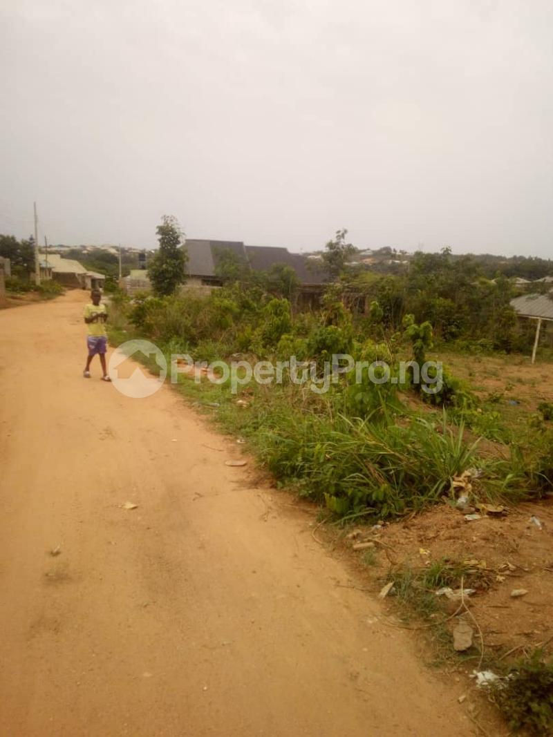 Residential Land Land for sale  itesiwaju estate, gbopa area ologuneru Ibadan Ido Oyo - 1