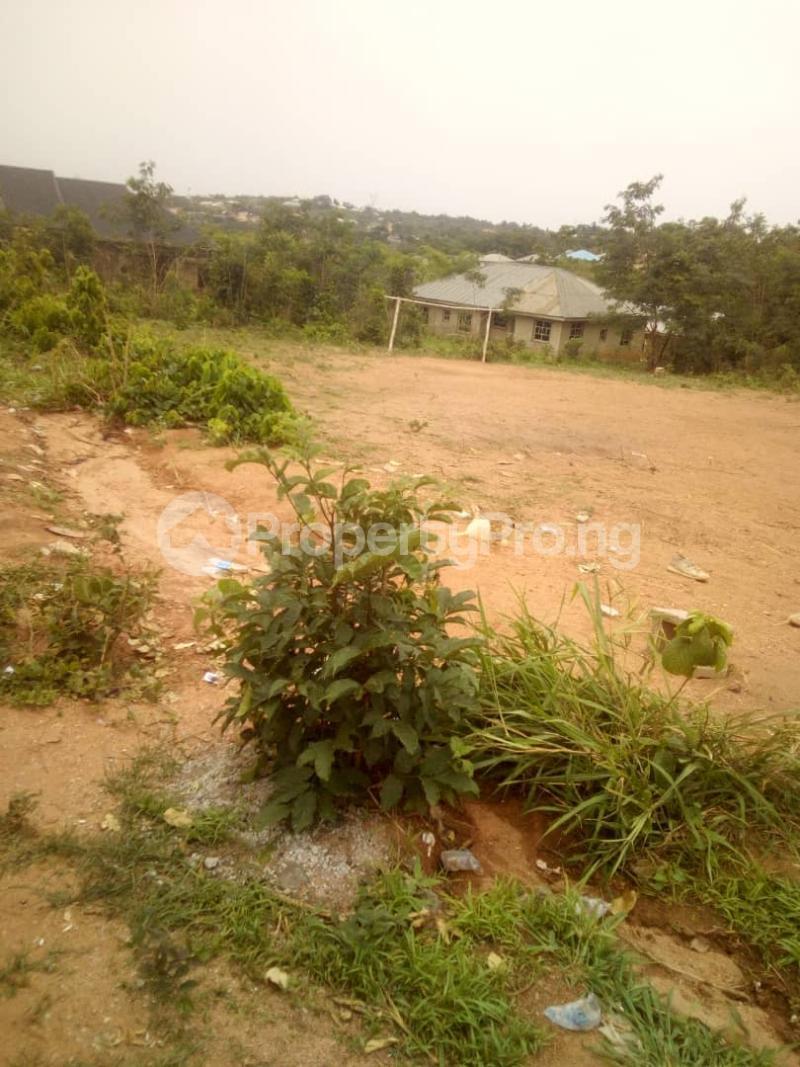 Residential Land Land for sale  itesiwaju estate, gbopa area ologuneru Ibadan Ido Oyo - 2