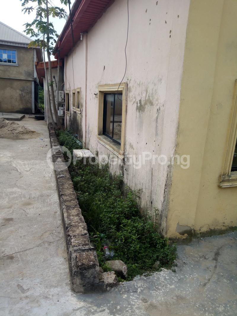 Mixed   Use Land Land for sale Lagos - Badagary expressway  Ojo Ojo Lagos - 3