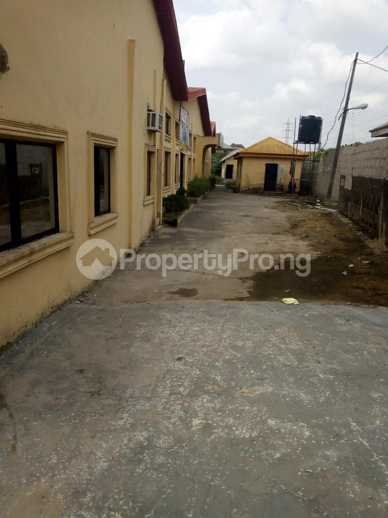 Mixed   Use Land Land for sale Lagos - Badagary expressway  Ojo Ojo Lagos - 1