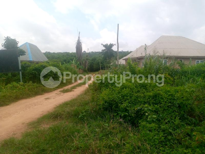 Residential Land for sale Lane 5, Aba Ayo Area Near Oke Mekun Elebu Extension, Oluyole Extension Off Akala Express Akala Express Ibadan Oyo - 8