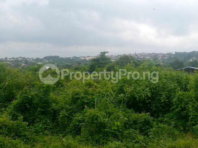 Residential Land for sale Lane 5, Aba Ayo Area Near Oke Mekun Elebu Extension, Oluyole Extension Off Akala Express Akala Express Ibadan Oyo - 7