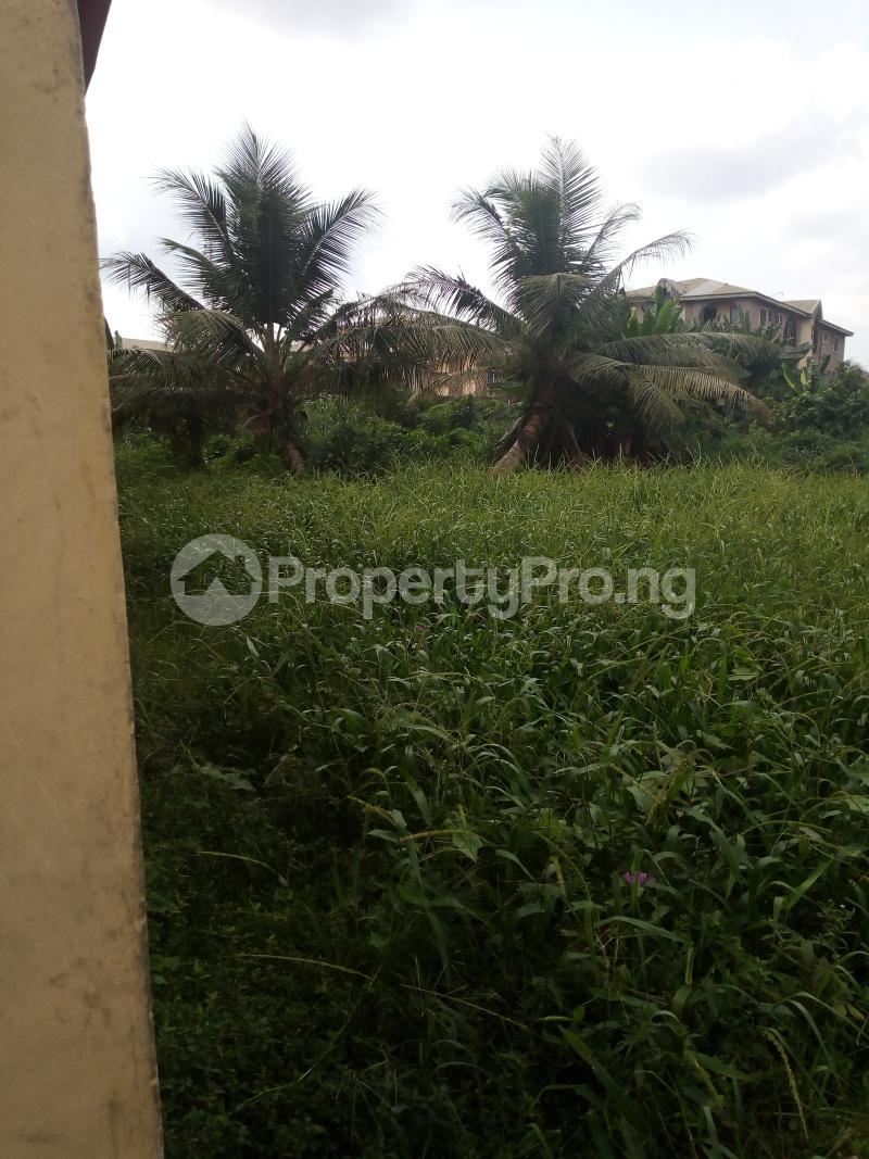 Mixed   Use Land Land for sale Lagos - Badagary expressway  Ojo Ojo Lagos - 4