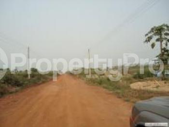 Residential Land Land for sale Crystal Park Estate Phase 1, Papalanto - Sagamu Road Obafemi Owode Ogun - 0