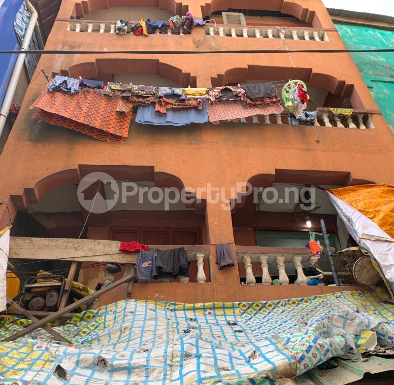 House for sale Off Balogun market  Lagos Island Lagos Island Lagos - 3