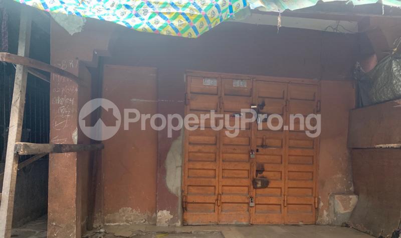 House for sale Off Balogun market  Lagos Island Lagos Island Lagos - 2