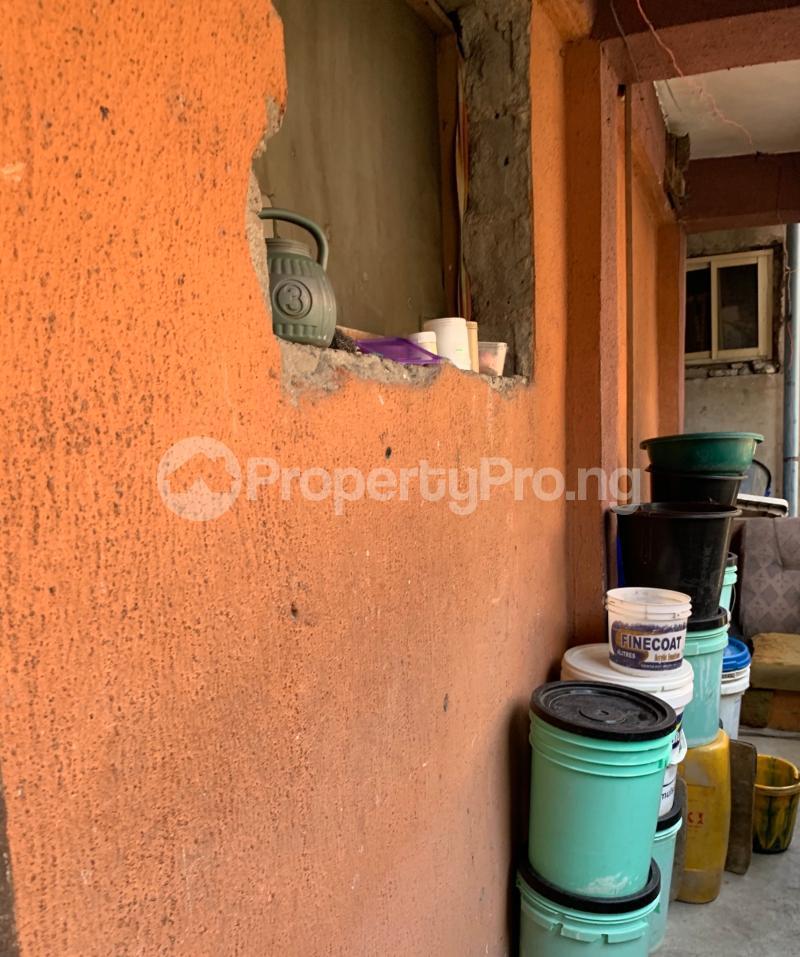 House for sale Off Balogun market  Lagos Island Lagos Island Lagos - 8