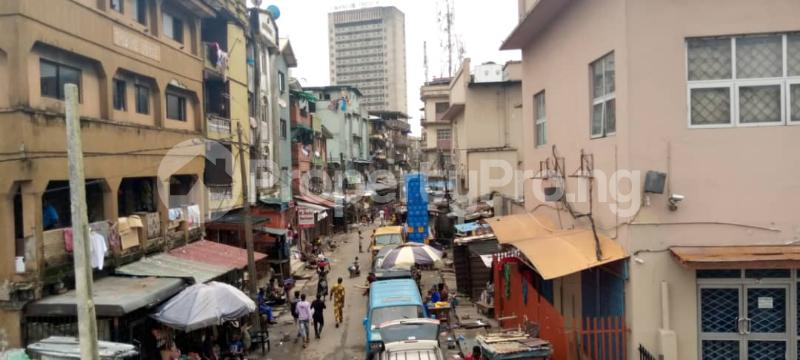 1 bedroom Commercial Property for sale Breadfruit Street Apongbon Lagos Island Lagos - 4