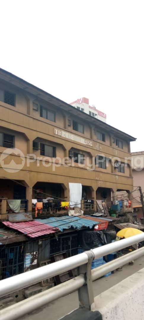 1 bedroom Commercial Property for sale Breadfruit Street Apongbon Lagos Island Lagos - 2