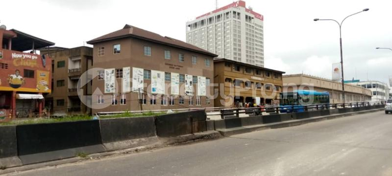1 bedroom Commercial Property for sale Breadfruit Street Apongbon Lagos Island Lagos - 0