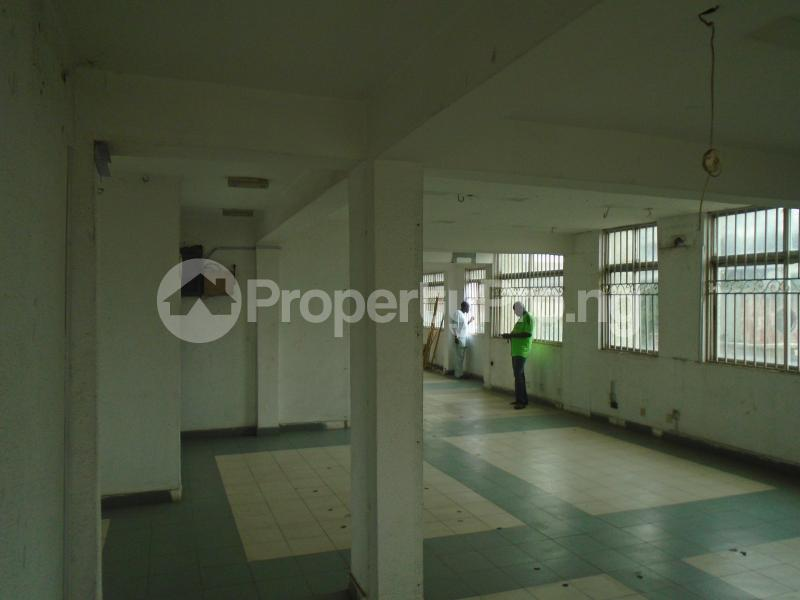 Office Space Commercial Property for rent close to computer village, off Obafemi Awolowo Way Ikeja Lagos - 14