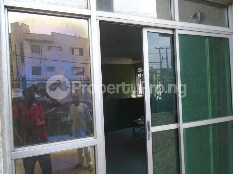 Office Space Commercial Property for rent close to computer village, off Obafemi Awolowo Way Ikeja Lagos - 5