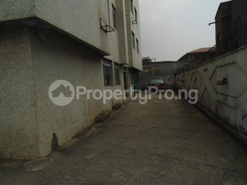 Office Space Commercial Property for rent close to computer village, off Obafemi Awolowo Way Ikeja Lagos - 3