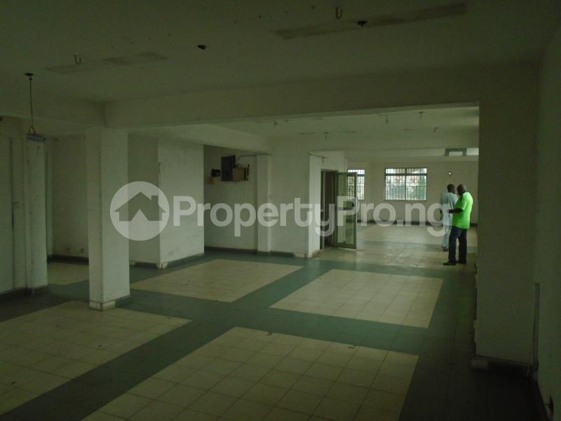 Office Space Commercial Property for rent close to computer village, off Obafemi Awolowo Way Ikeja Lagos - 13