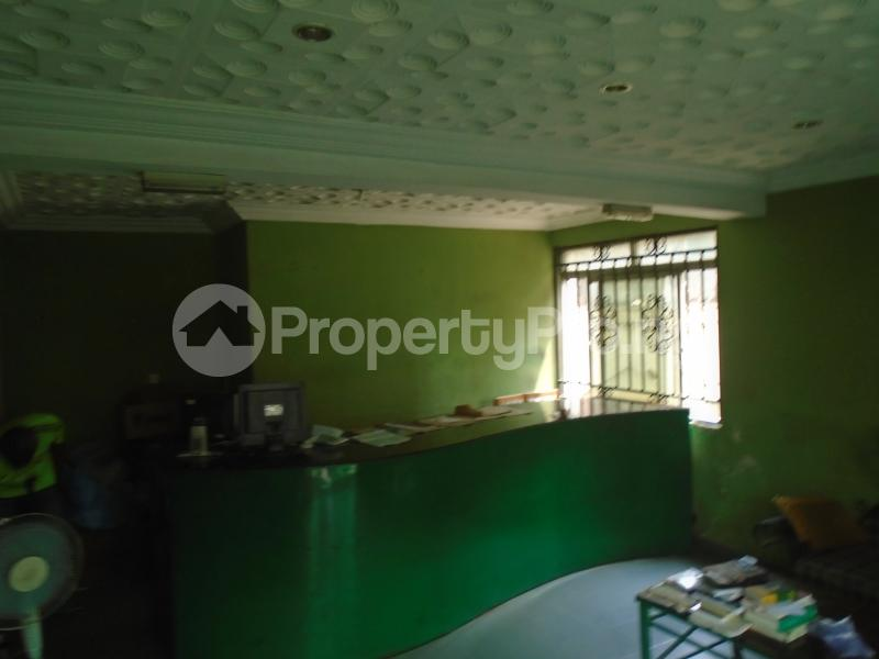 Office Space Commercial Property for sale off awolowo way,close to computer village Obafemi Awolowo Way Ikeja Lagos - 6
