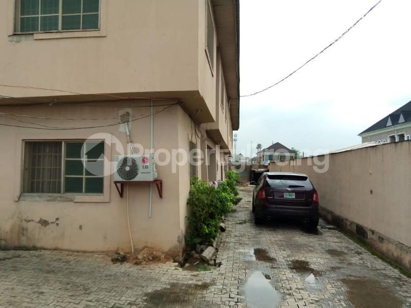 3 bedroom Flat / Apartment for sale Millennium Millenuim/UPS Gbagada Lagos - 7