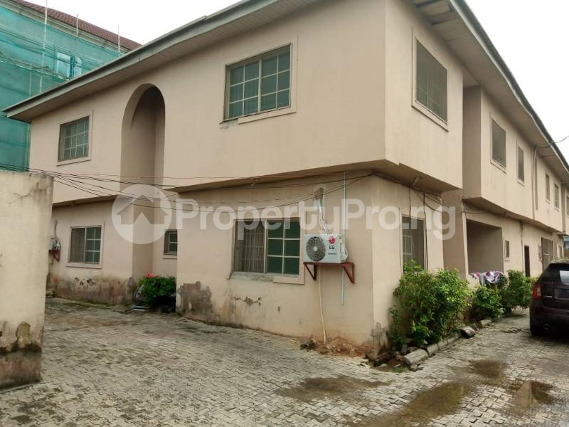 3 bedroom Flat / Apartment for sale Millennium Millenuim/UPS Gbagada Lagos - 0