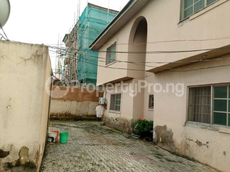 3 bedroom Flat / Apartment for sale Millennium Millenuim/UPS Gbagada Lagos - 10